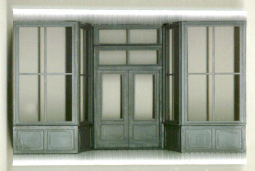 O (1/4″) Scale – Doors – Grandt Line Products
