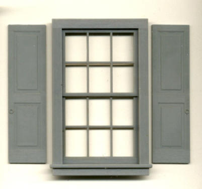 12 scale windows grandt line products sisterspd