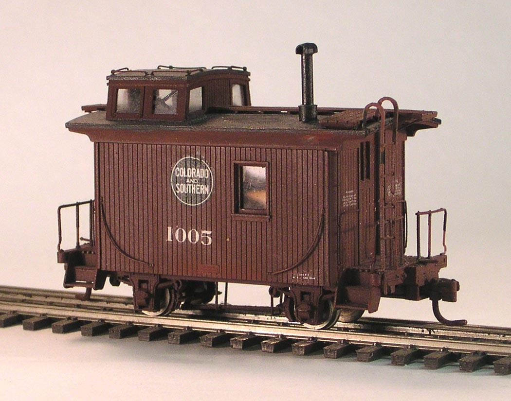 Rolling Stock And Loco Kits Grandt Line Products